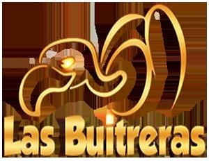 Las Buitreras